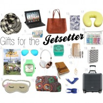 Jetsetter-Gifts