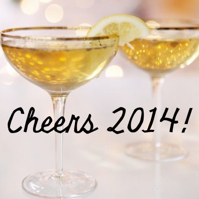 Cheers-2014
