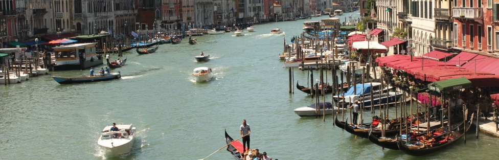 Venice Continues to Charm with Its Vibrance, Canals and Magical Vibes