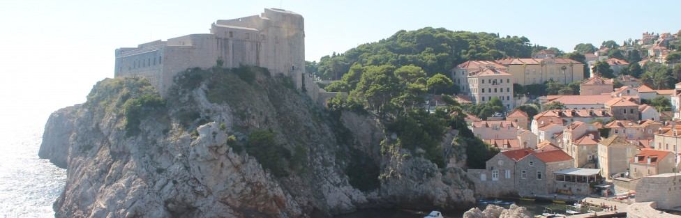 Dubrovnik's Charm & Medieval Architecture is One Dalmatian Delight