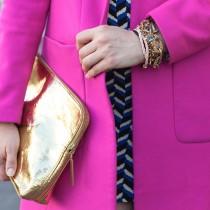 Blue-Dress-Pink-Coat-4