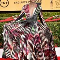 Lupita Nyon'go SAG Awards