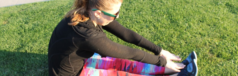 Putting the Fit into Fitness:  Let's Get Physical