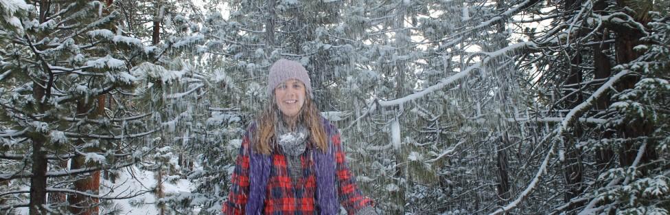 Winter Wonderland Adventures With My SoCal Snow Pals