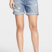Frame-Denim-Shorts