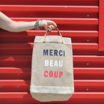 Merci Beau Coup Apolis