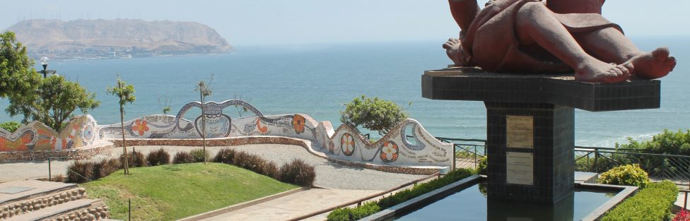 Through My Eyes: 60 Hours in Lima, Peru