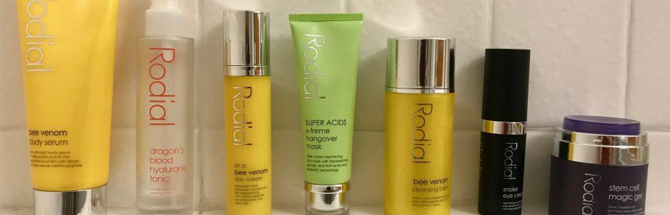 January Beauty Favorites: Rodial Skincare