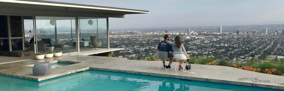 Through my Eyes: A Glamorous LA Staycation