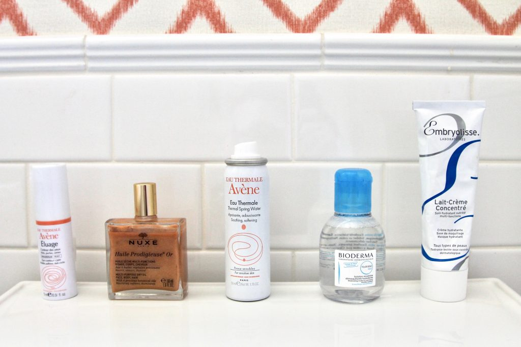 French Pharmacy Skincare Favorites